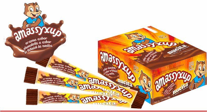 amassy choco