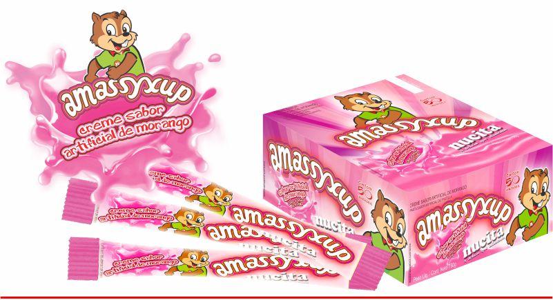 amassy morango